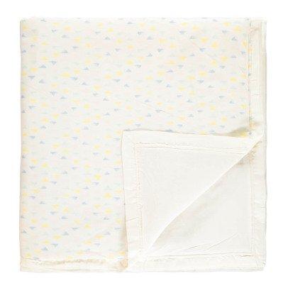 Sweetcase Manta Grande Triángulos 95x95 cm-listing