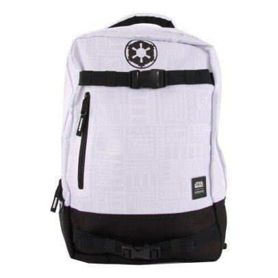 Nixon Star Wars - Mochila Stormtrooper Del Mar 18L Blanco-listing