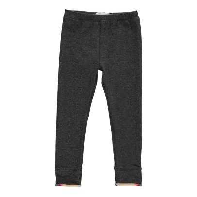 Burberry Pantaloni Stretch-listing