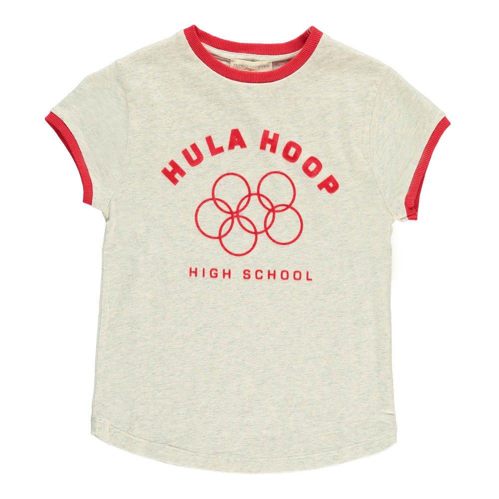 Hundred Pieces Hula Hoop T-shirt-product
