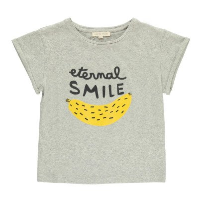 Hundred Pieces Camiseta Eternal Smile-listing