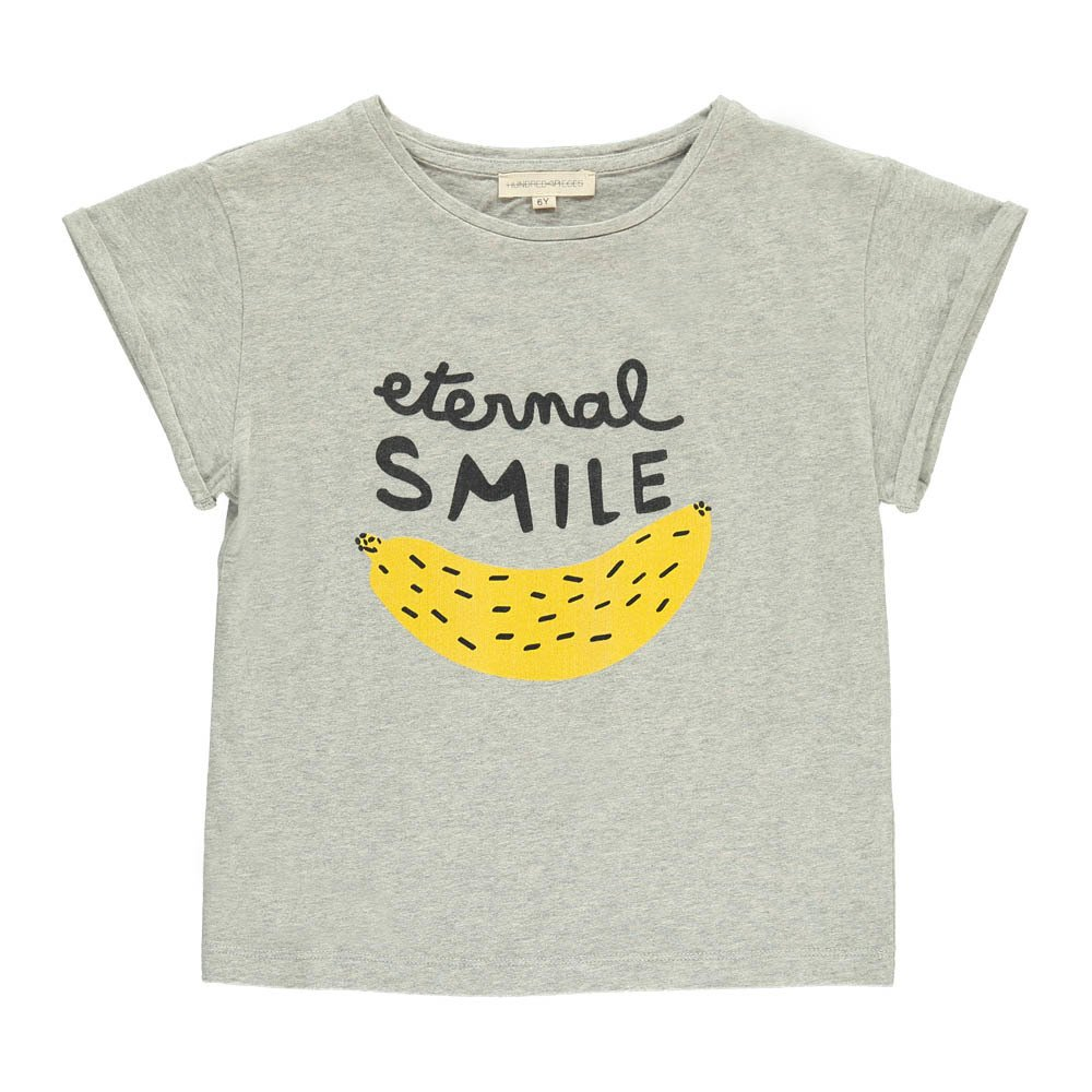 Eternal Smile T-shirt-product