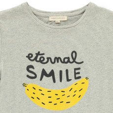 Hundred Pieces Eternal Smile T-shirt-listing