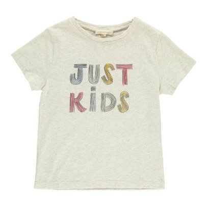 Hundred Pieces T-shirt Just Kids	-listing