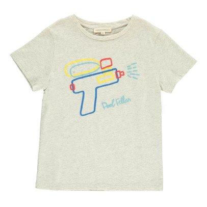 Hundred Pieces Camiseta Pool Fellas -listing