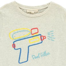 Hundred Pieces Pool Fellas T-Shirt-listing