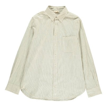 Soeur Vertue Striped Shorts-listing