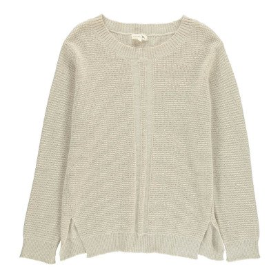 Soeur Ajay Honeycomb Jumper-product