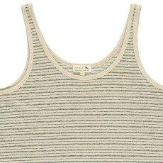 Soeur Varenne Striped Vest Top-listing