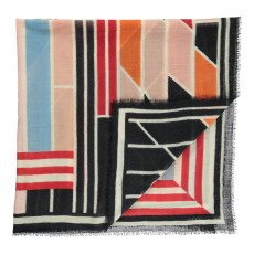 Beck Sönder Gaard Barasse Cashmere and Wool Scarf-listing