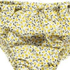 De Cavana Lemon Liberty Swimming Bottoms-listing