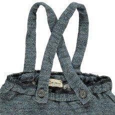De Cavana Fleece Bloomers with Braces-listing