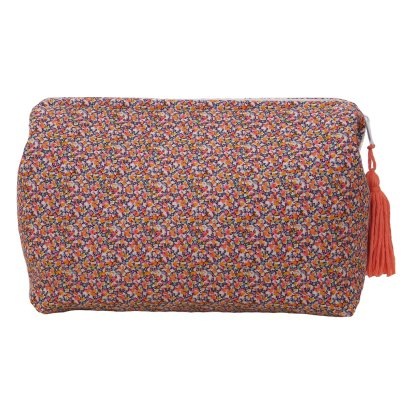 Blossom Paris Pink Pepper Liberty Toiletry Bag-product