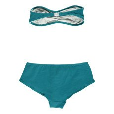 Pacific Rainbow Marnie 2 Piece Bandeau Swimsuit-listing