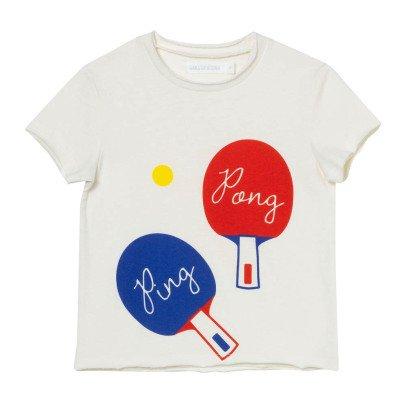 Oaks of acorn Camiseta Ping Pong Central-listing