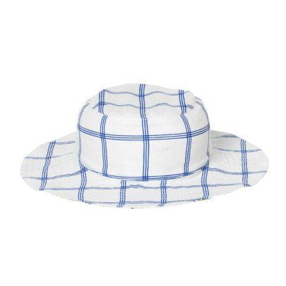 Oaks of acorn Rickshaw Reversible Bucket Hat-listing