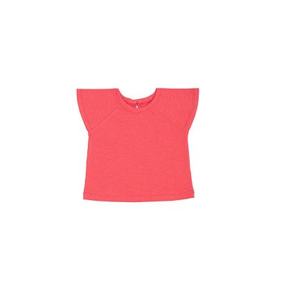 Ketiketa T-shirt Raglan Cotone Bio-listing