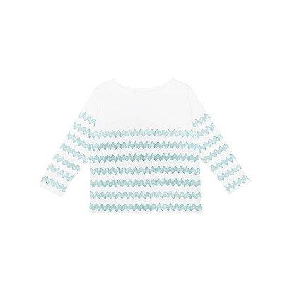 Ketiketa T-shirt Zigzag-listing