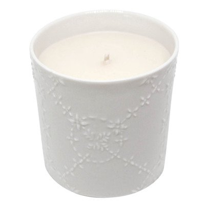 Alix D. Reynis Porcelain Happiness Scented Candle - 50 hours-listing