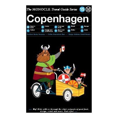 Monocle Guide de voyage Copenhague-listing