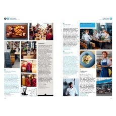 Monocle Guide de voyage Copenhague-listing
