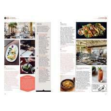 Monocle Guide de voyage Los Angeles-listing