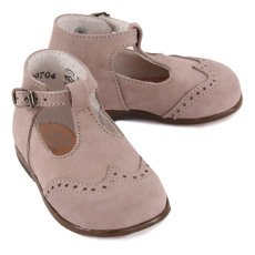 Little Mary Babies Nubuck -listing