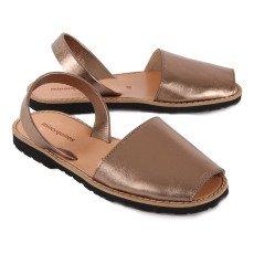 Minorquines Avarca Quilted Sandals-listing