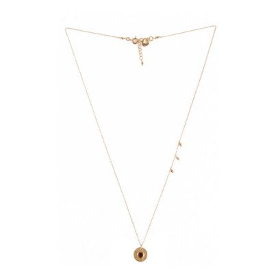 5 Octobre Lucky Necklace-listing