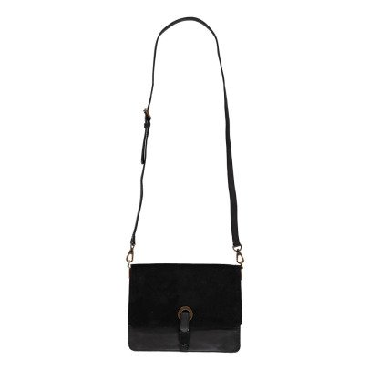 Beck Sönder Gaard Madon Leather Shoulder Bag-listing