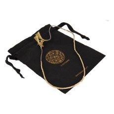 5 Octobre Collar Plata Dorado Oro Fino Bibi-listing