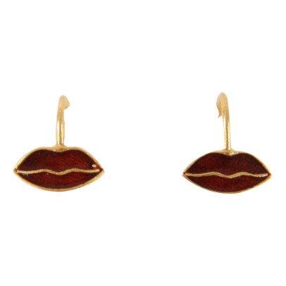 5 Octobre Ohrringe Lips-listing