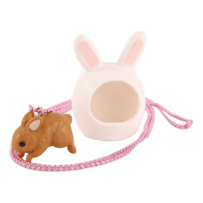 Pop Cutie Bunny Cafe Necklace-listing