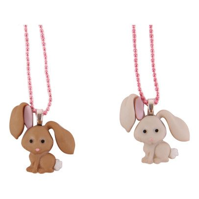 Pop Cutie BFF Honey Bunny Necklace Set-listing