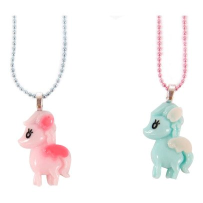 Pop Cutie BFF Pop Pony Necklace Set-listing