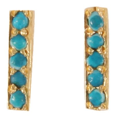 5 Octobre Tomi Earrings-product