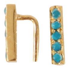 5 Octobre Tomi Earrings-listing