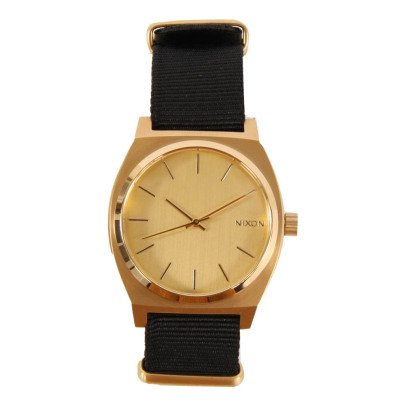Nixon Timer Teller Nato Watch 37mm -listing