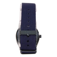 Nixon Timer Teller Nato Watch 37mm -listing