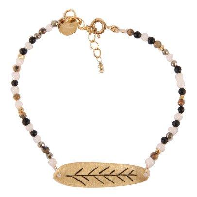 5 Octobre Bracelet Plume NO-listing