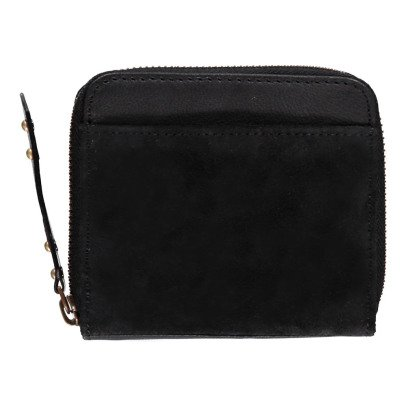 Beck Sönder Gaard Mollin Leather Purse-listing