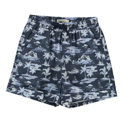 Hundred Pieces Hawai Shorts-product