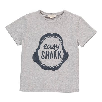 Hundred Pieces Easy Shark T-Shirt-listing