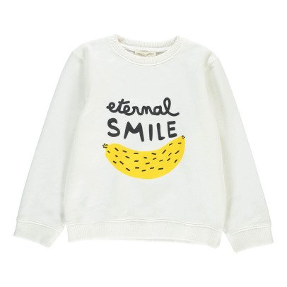 Hundred Pieces Sweatshirt Eternal Smile-listing