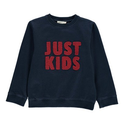 Hundred Pieces Just Kids Sweatshirt-listing