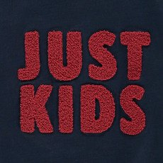 Hundred Pieces Sweatshirt Just Kids-listing
