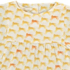 Hundred Pieces Blouse Tigers-product