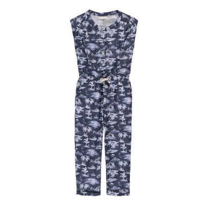 Hundred Pieces Hawai Jumpsuit-listing