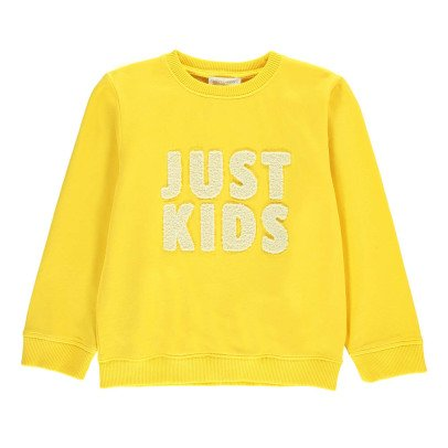 Hundred Pieces Sweatshirt Just Kids-product