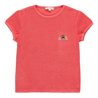 Hundred Pieces Camiseta Esponja Rainbow-listing